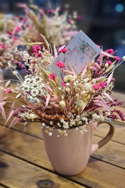 Centros de Flores Floristeria