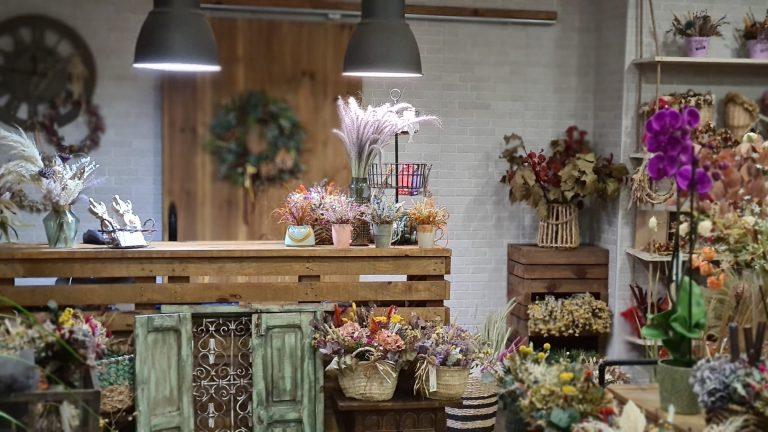 Floristeria Elche FlowerShop