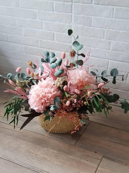 que son flores preservadas