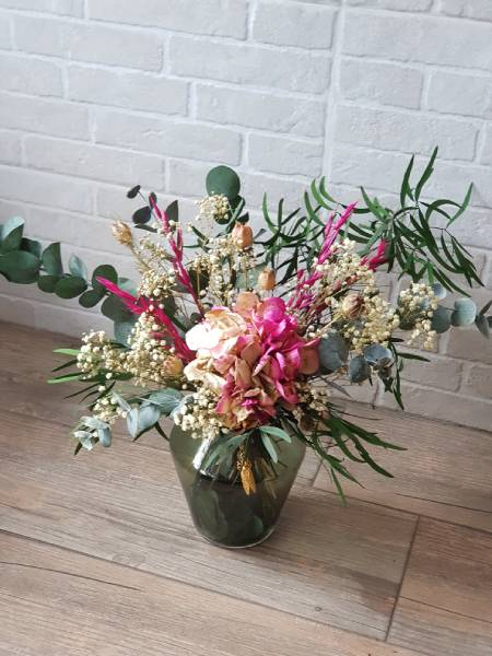 Flores preservadas en Flower Shop Elche